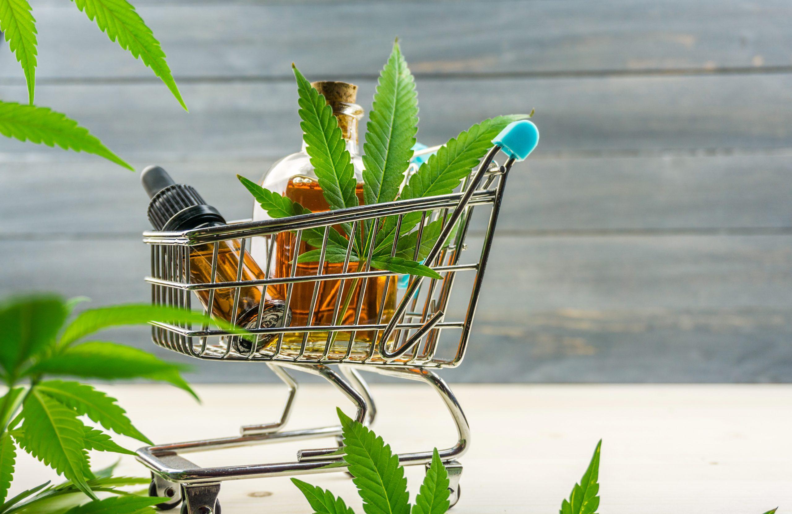 Nielsen predicts Amazon entry into U.S. CBD retail at MJBizCon hemp forum